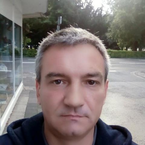Róbert, 48 éves társkereső férfi - Rakamaz