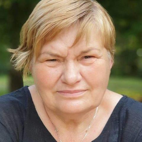 Erzsébet, 62 éves társkereső nő - Szeghalom