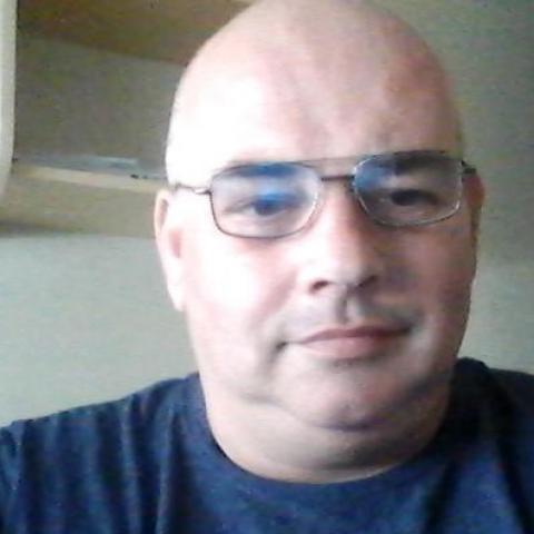 István, 52 éves társkereső férfi - Nagykanizsa