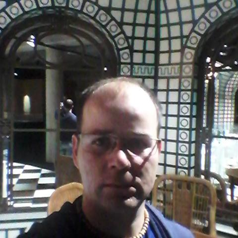 Károly, 35 éves társkereső férfi - Tiszanána