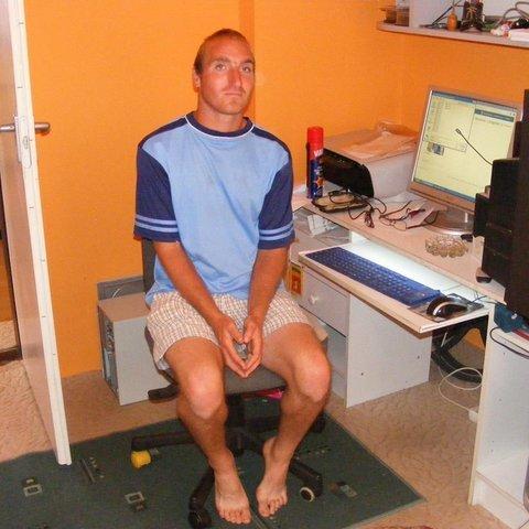 György, 35 éves társkereső férfi - Tibolddaróc