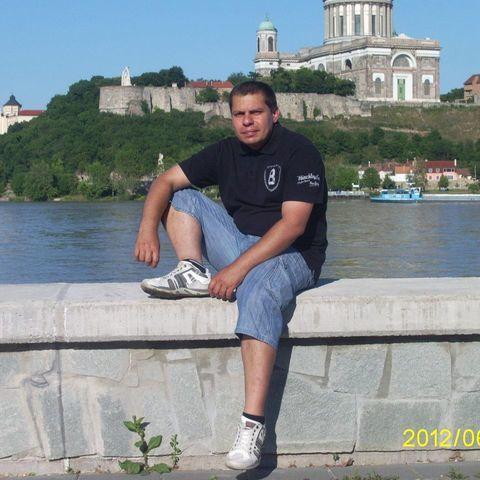 Norbi, 46 éves társkereső férfi - Sturovo