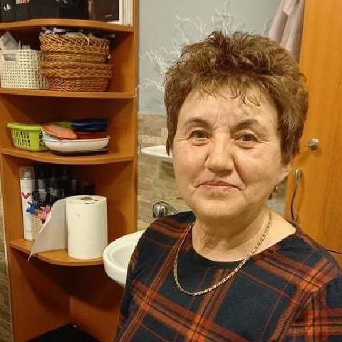 Júlika, 66 éves társkereső nő - Sárbogárd
