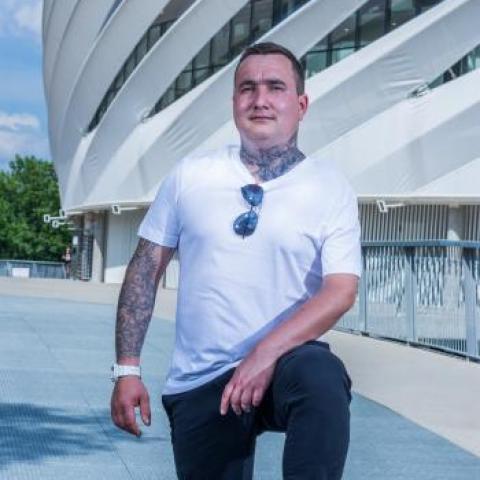 Sanya, 32 éves társkereső férfi - Hajdúszoboszló