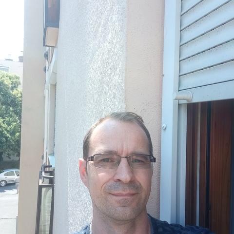 Szabolcs, 46 éves társkereső férfi - Debrecen