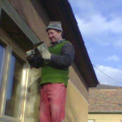 Gyula, 63 éves társkereső férfi - Bükkzsérc