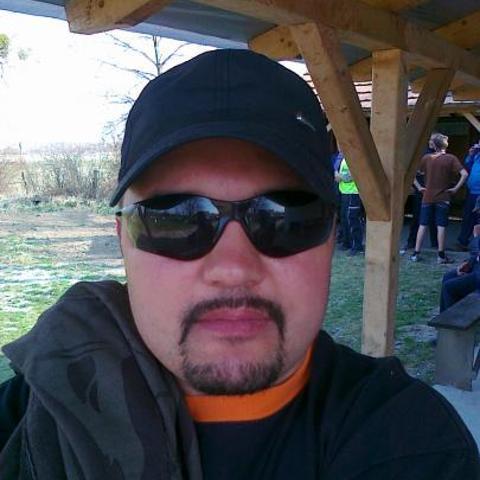 Attila, 38 éves társkereső férfi - Győr