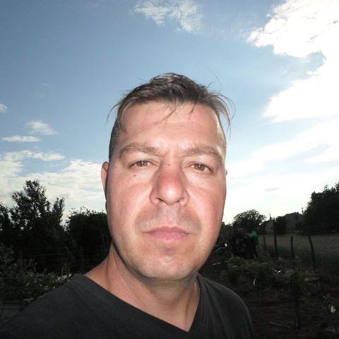 Attila, 46 éves társkereső férfi - Hajdúböszörmény
