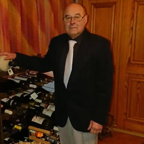 László, 72 éves társkereső férfi - Debrecen