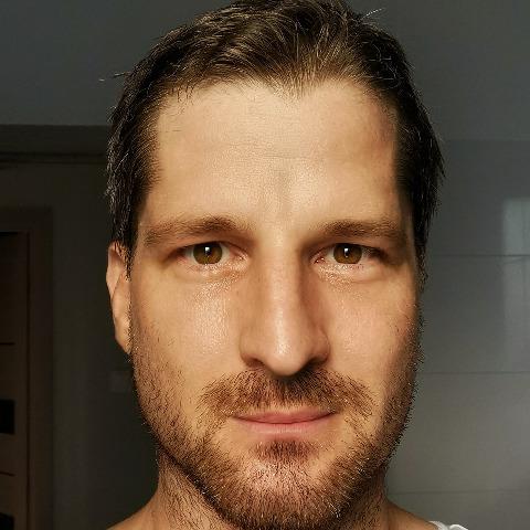 Iván, 41 éves társkereső férfi - Budapest