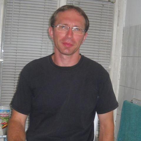 Zoltán, 44 éves társkereső férfi - Kolozsvar