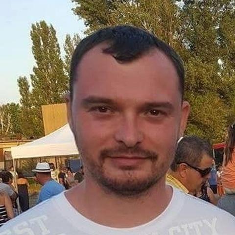 Tibor, 35 éves társkereső férfi - Erdőkertes