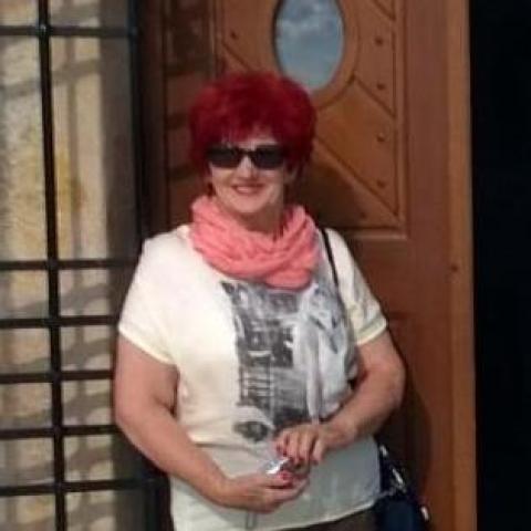 Katalin, 70 éves társkereső nő - Miskolc