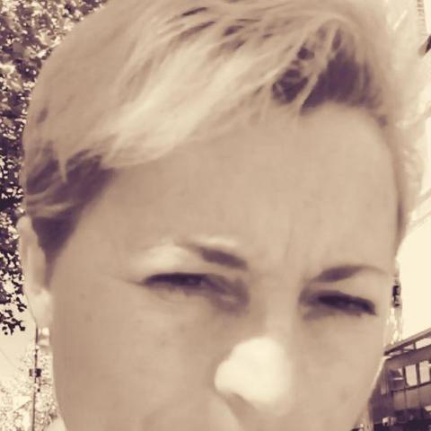 Katalin, 48 éves társkereső nő - London