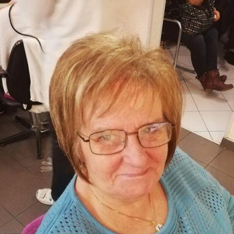 Erzsébet, 68 éves társkereső nő - Koln