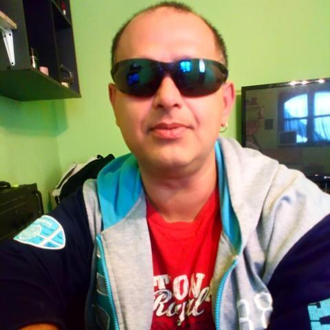 Lajos, 35 éves társkereső férfi - Miskolc
