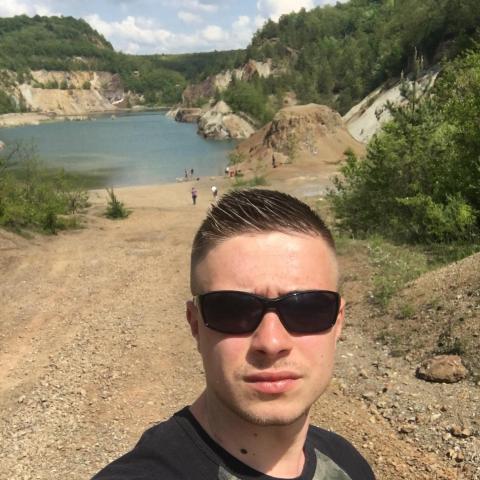Levi, 25 éves társkereső férfi - Miskolc