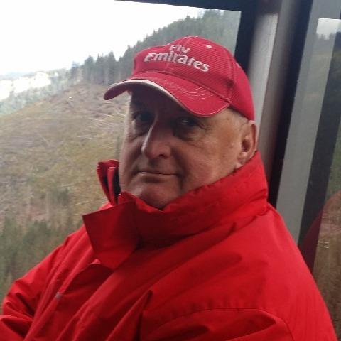 Sándor, 61 éves társkereső férfi - Bánk