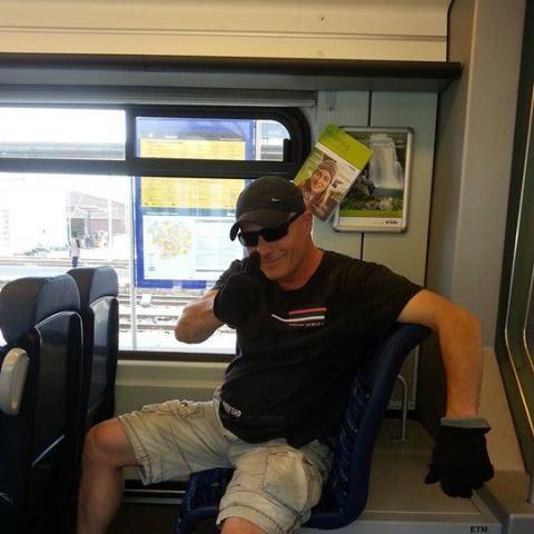 Laci, 41 éves társkereső férfi - Bern