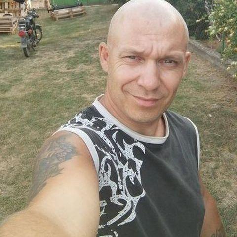Zoltán, 38 éves társkereső férfi - Vereb