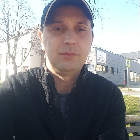 Denes, 40 éves társkereső férfi -