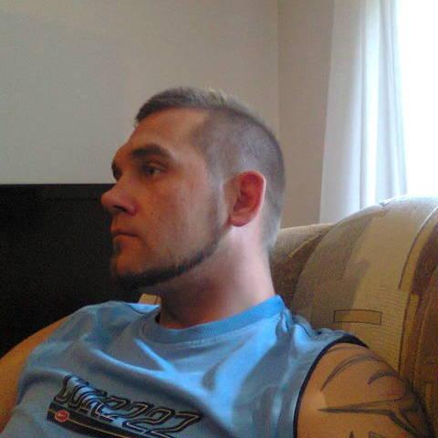 Robi, 34 éves társkereső férfi - Velence