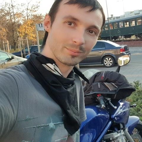 Gábor, 29 éves társkereső férfi - Vésztő
