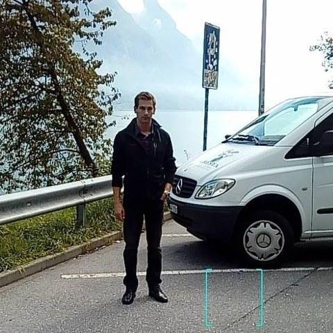 Gyula, 35 éves társkereső férfi - Békéscsaba