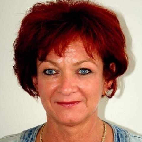 Ági, 55 éves társkereső nő - Balassagyarmat