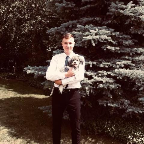 Norbert, 22 éves társkereső férfi - Eger