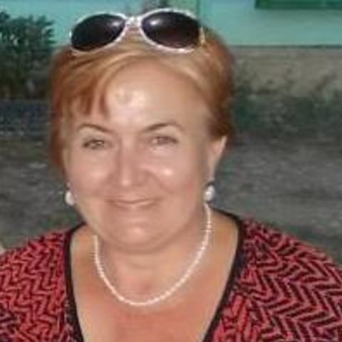 Erika, 64 éves társkereső nő - Rimaszombat
