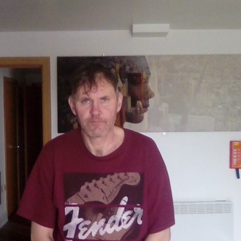 Laszlo, 53 éves társkereső férfi - Liverpool