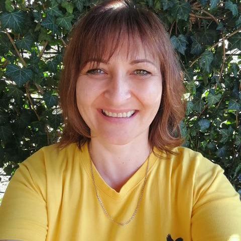 Erzsi, 44 éves társkereső nő - Kecskemét