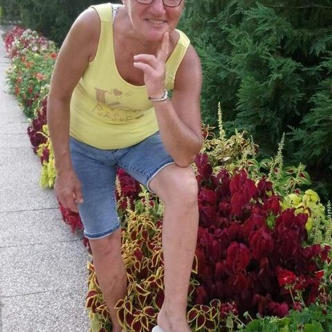 Ágnes, 60 éves társkereső nő - Csongrád