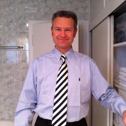 Mark, 60 éves társkereső férfi -