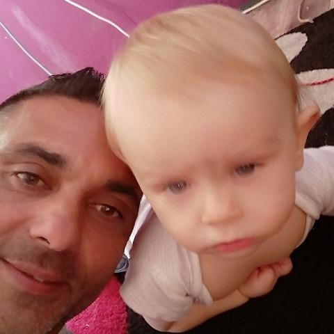 Zoltán , 44 éves társkereső férfi - Miskolc