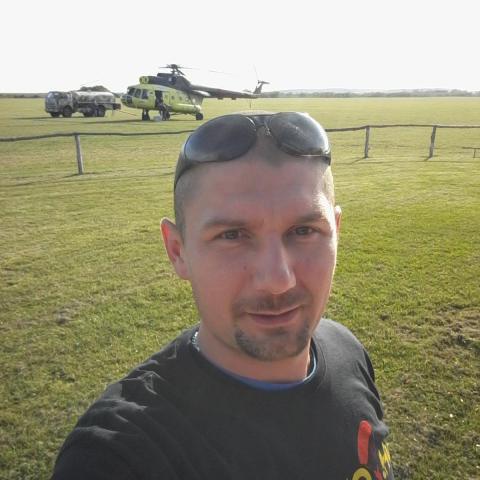 Sándor, 37 éves társkereső férfi - Tolna