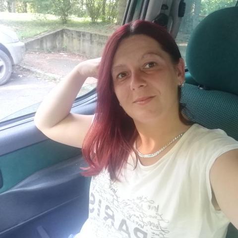 Szabina, 37 éves társkereső nő - Zalaegerszeg