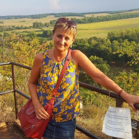 Ildikó, 51 éves társkereső nő - Bátaszék