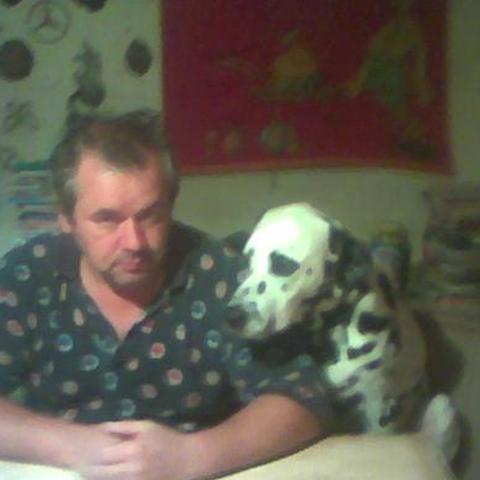 János, 60 éves társkereső férfi - Szedres