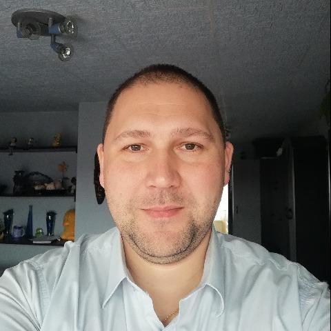 Roland, 40 éves társkereső férfi - Spittal/Gyöngyös