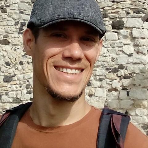 Gábor, 37 éves társkereső férfi - Nagymaros