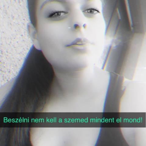 Bokri, 19 éves társkereső nő - Hajdúsámson