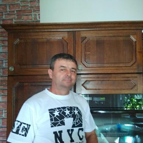 Imi, 54 éves társkereső férfi - Kisvarsány