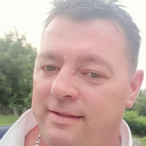 Zsolt, 46 éves társkereső férfi - Gerendás