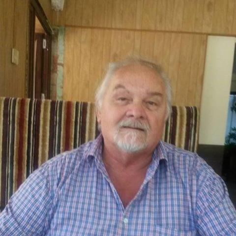 Karesz, 68 éves társkereső férfi - Salgótarján