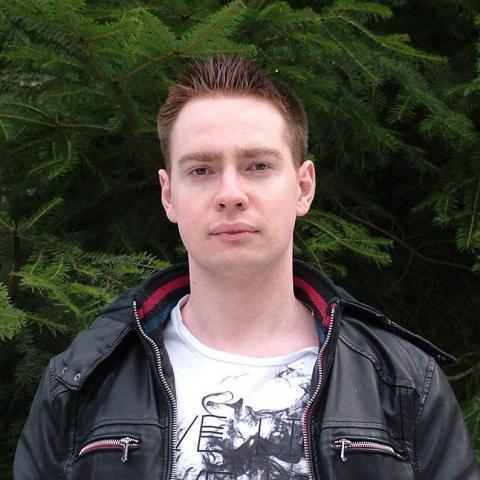 Roland, 25 éves társkereső férfi - Salgótarján