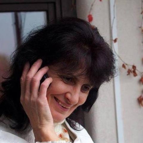 Marcsi, 53 éves társkereső nő - Budapest