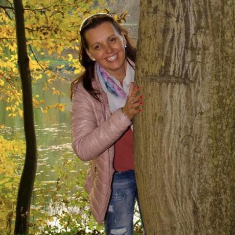 Brigi, 42 éves társkereső nő - Dombóvár