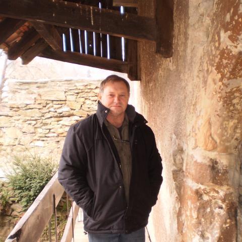 Péter, 64 éves társkereső férfi - Dunaföldvár